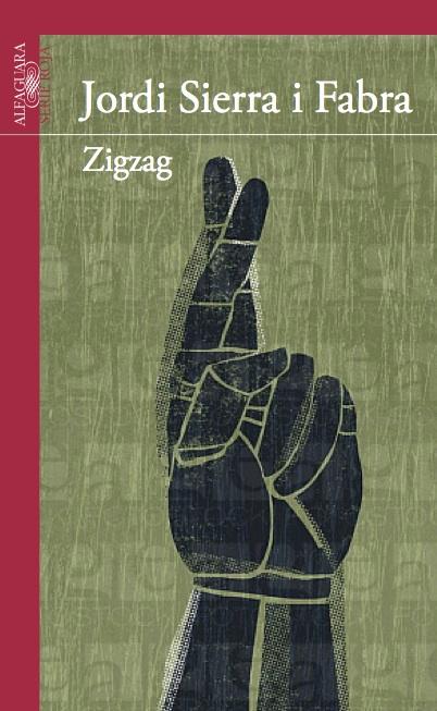 Reseña LIJ: 'Zig Zag' de Jordi Sierra i Fabra