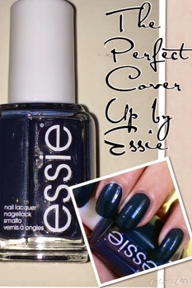Essie presenta su colección de otoño 2014 a las blogueras.