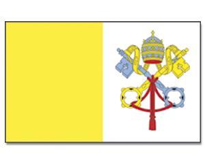 Vaticano demografía