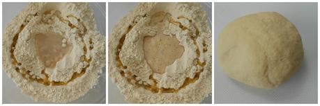 Pan lactal de remolacha