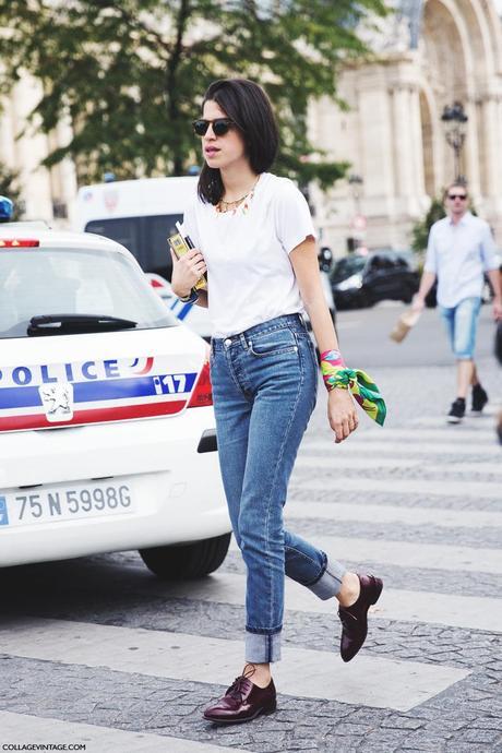 Paris_Fashion_Week_Spring_Summer_15-PFW-Street_Style-Leandra_Medine-Jeans-Wrist_Scarf-3