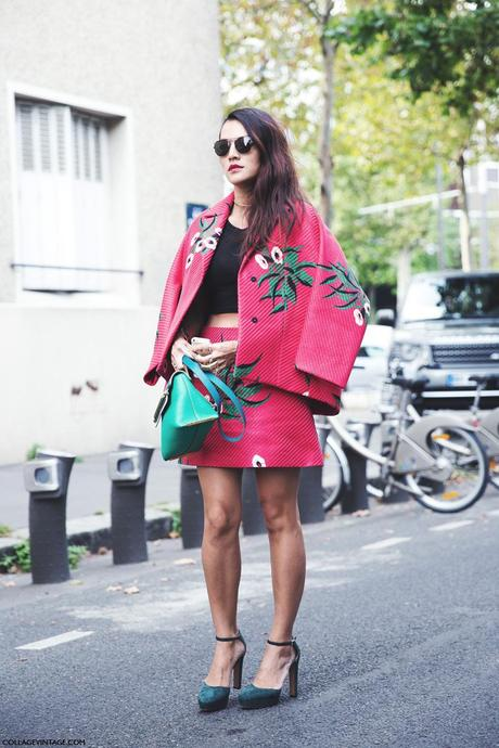 Paris_Fashion_Week_Spring_Summer_15-PFW-Street_Style-Tina_Leung-Kenzo-Suit-