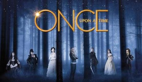 Once Upon a Time 4x02 : White Out - ADELANTO