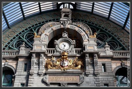 Amberes Antwerpen