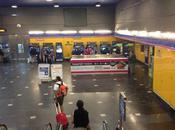 Cómo desde aeropuerto Madrid centro ciudad