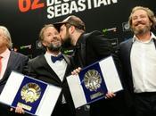 cine español triunfa palmarés Festival Sebastián