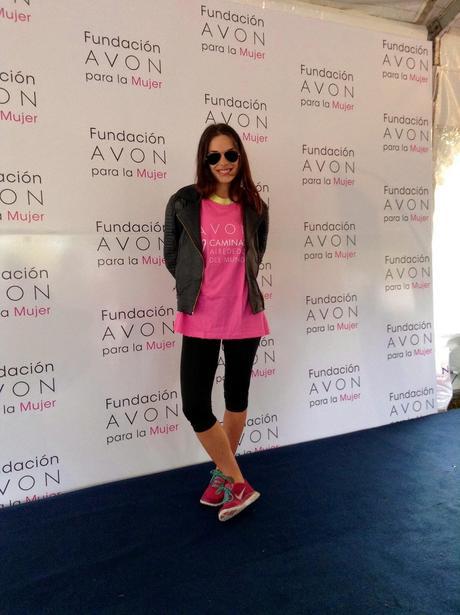 10° Caminata Avon contra el cáncer de mama