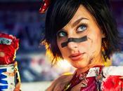 Meagan Marie regresa Crystal Dynamics