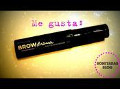 Brow Drama, Máscara Cejas Maybelline