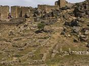 Ciudad Vascos: ciudad perdida Andalus