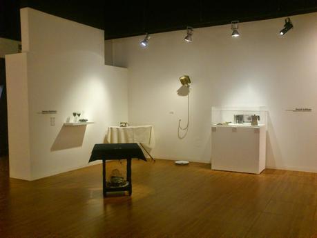 Centro historias. exposiciones: ciudad tejida