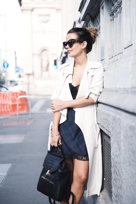 Long_Trench_Lingerie_Dress-Studded_Sandals-Reiss_Backpack-MFW-Milan_Fashion_Week-4