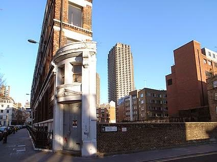 6 Edificios Donde Tendrás Que Vivir Obligatoriamente de Perfil