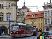 mirada Praga través Amadeus