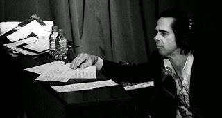 Nick Cave actuará en Barcelona y Madrid en mayo de 2015