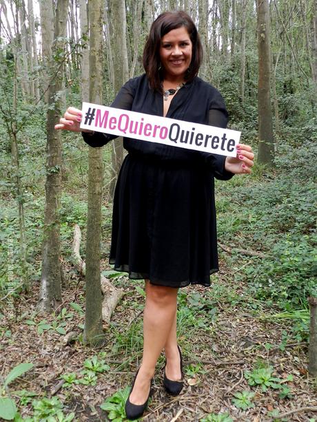 #MeQuieroQuierete · El Proyecto ·