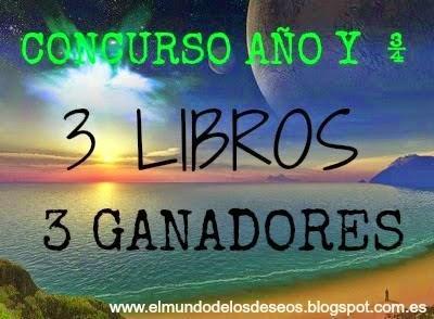 Más SORTEOS ^^