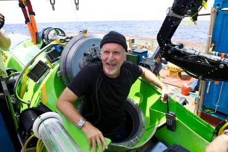 Deepsea Challenger 5