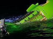 Descubre fondo océano James Cameron´s Deepsea Challenger