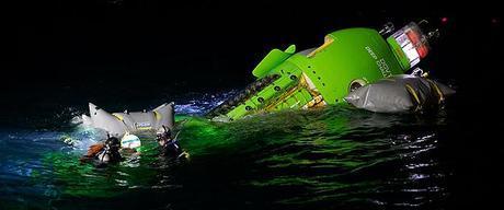 Deepsea Challenger 3