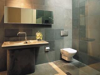 5 nuevas tendencias en baños