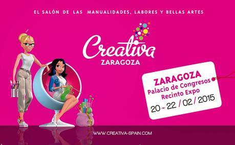 Fechas de las Ferias Creativas de España...