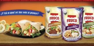 Recomendación para tu cocina, nuevas salsas de Fruco.