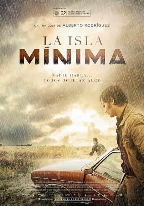 """""""La isla mínima"""" (Alberto Rodríguez, 2014)"""