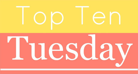5#. Top Ten Tuesday: Libros que me costaron leer