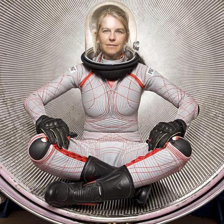 El traje espacial del futuro será como una segunda piel