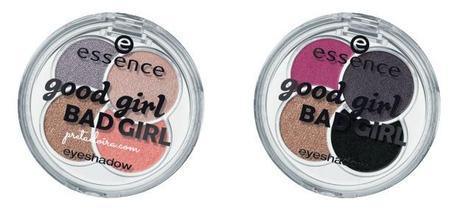 nueva colección de ESSENCE; Good Girl Bad Girl
