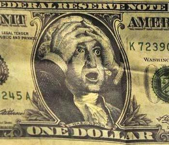 El fin de la hegemonía del Dolar