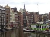 Amsterdam días? (II)