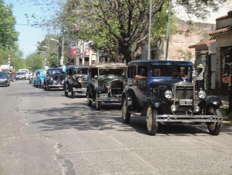 Caravana de San Miguel