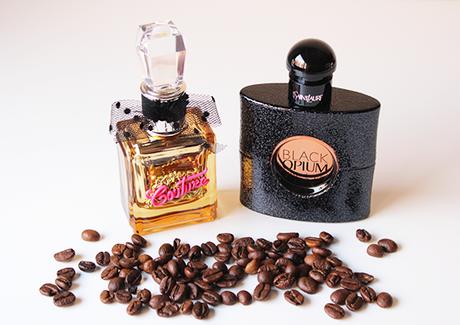 Viva la Juicy Gold Couture y Black Opium