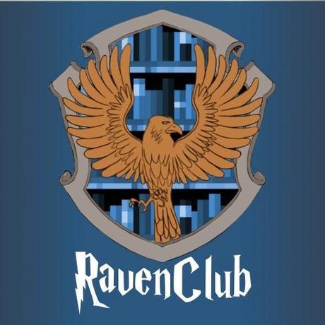 ¡Club de Lectura: Ravenclub!