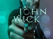 "Nuevo póster trailer ""john wick"""