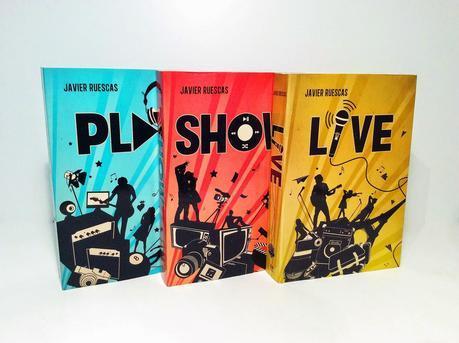 Some Beautiful Books [Javier Ruescas, Princesas al Ataque & más]