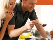 taller resuelve problemas pareja cocina