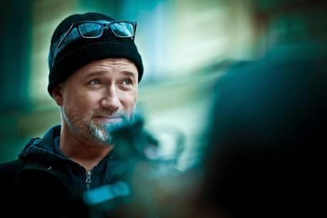David Fincher Dirigirá La Primera Temporada De Utopía Para HBO