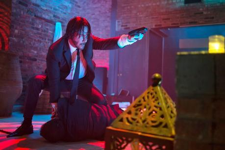 Nuevo Trailer E Imágenes De John Wick