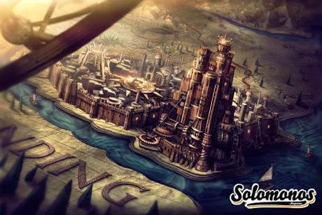Solomones 1