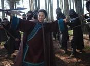 """Netflix filmará primera película, secuela Tigre Dragón"""""""