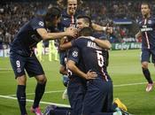 Barça naufraga Paris