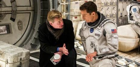 Nolan quiere rescatar el espíritu de los clásicos de Spielberg con 'Interstellar'
