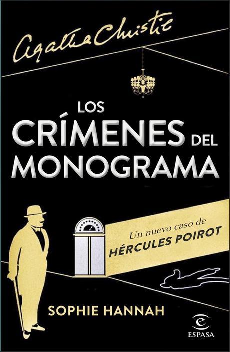 Los crímenes del monograma ¡Vuelve Hércules Poirot!