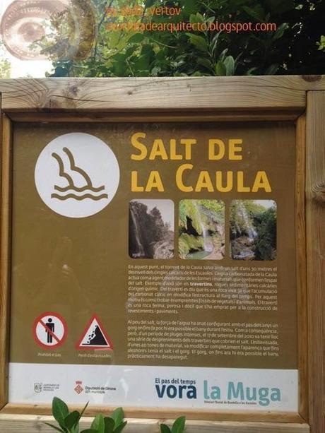 Restaurante La Caula, Gerona