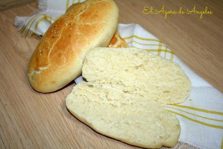 PERRITOS CALIENTES y su pan