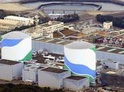 primera central nuclear postFukushima