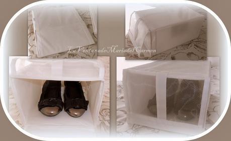 Organizando con ikea paperblog - Guardar zapatos ikea ...